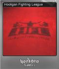Hooligan Fighters Foil 4