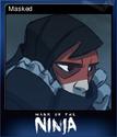 Mark of the Ninja Card 9