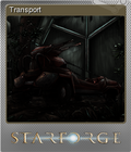 StarForge Foil 4