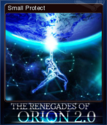 The Renegades of Orion 2.0 Card 5