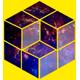 Cube Destroyer Badge Foil