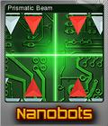 Nanobots Foil 6