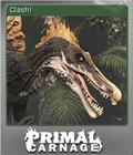 Primal Carnage Foil 5