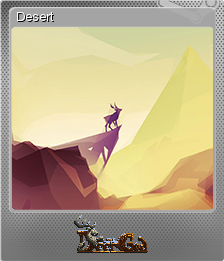 The Deer God Foil 3