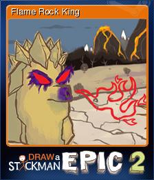 Draw a Stickman EPIC 2 Card 4
