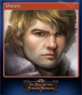 The Fall of the Dungeon Guardians Card 07