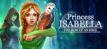 Princess Isabella The Rise of an Heir Logo