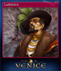 Rise of Venice Card 6