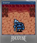Anodyne Foil 6