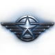 Eve Online Badge Foil