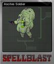Spellblast Foil 06