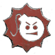 Serious Sam 3 BFE Badge 1
