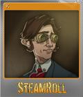 Steamroll Foil 1
