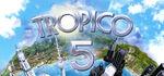Tropico 5 Logo