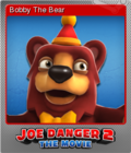 Joe Danger 2 The Movie Foil 6