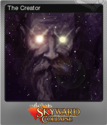 Skyward Collapse Foil 1
