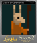 The Last Door Season 2 - Collector's Edition Foil 6