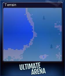 Ultimate Arena Card 3