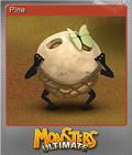 PixelJunk Monsters Ultimate Foil 1