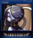 Skullgirls Card 09
