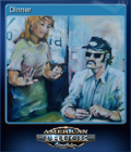 American Truck Simulator Card 8