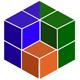 Cube Destroyer Badge 5