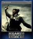 Hearts of Iron III Card 6