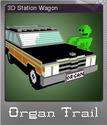 Organ Trail Foil 3