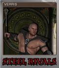 STEEL RIVALS Foil 6