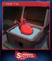 Surgeon Simulator 2013 Card 4