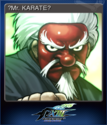 THE KING OF FIGHTERS XIII Card 3