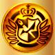 Danganronpa Trigger Happy Havoc Badge 5