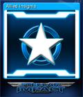 Stellar Impact Card 6