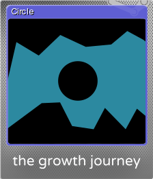 The Growth Journey Foil 1