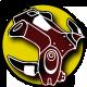 Ion Assault Badge Foil