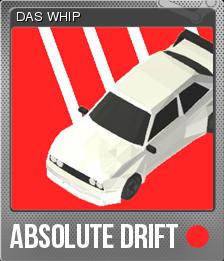 Absolute Drift Foil 2