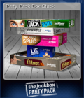 The Jackbox Party Pack Card 6