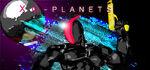 XO-Planets Logo