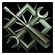 Kinetic Void Badge 2