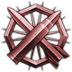 Kinetic Void Badge 4