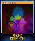 Beyond Dimensions Card 8