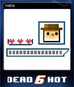 Dead6hot Card 1