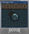 Anodyne Foil 5