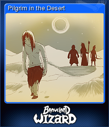 Braveland Wizard Card 5