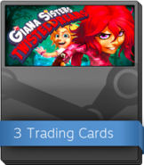 Giana Sisters Twisted Dreams Booster Pack