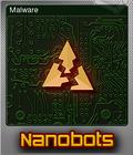 Nanobots Foil 5