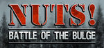 Nuts! The Battle of the Bulge Logo