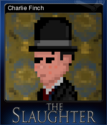 The Slaughter Act One Card 1