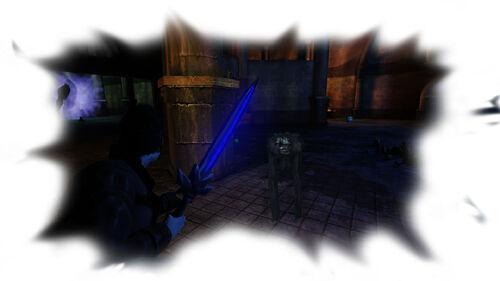 BloodLust Shadowhunter Artwork 6