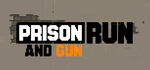 Prison Run and Gun Logo